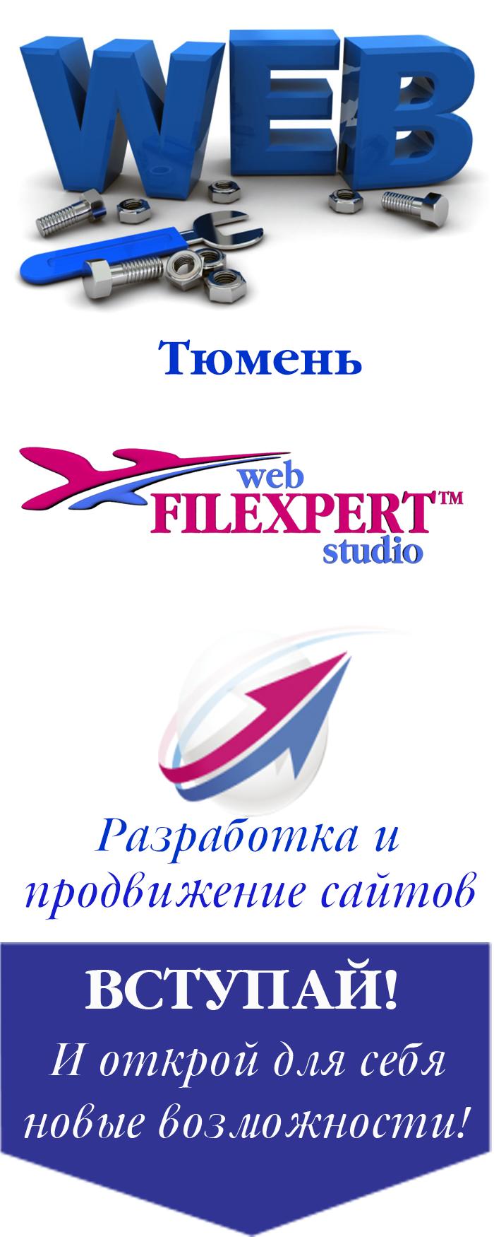 WEB-Студия FILEXPERT™